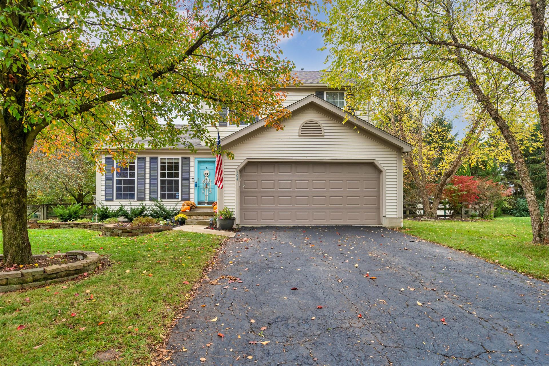 Photo of 104 Hale Court, Delaware, OH 43015 (MLS # 220038268)