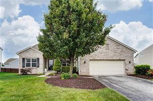 Photo of 108 Mannaseh Drive E, Granville, OH 43023 (MLS # 219026269)