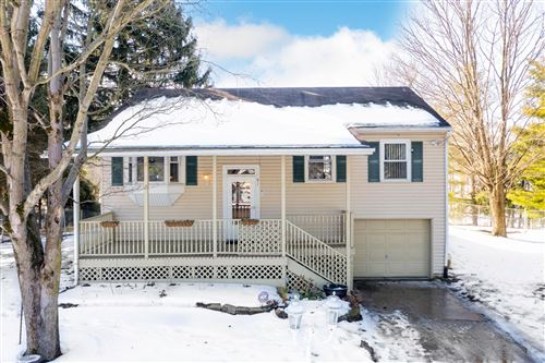 Photo of 91 Westview Court, Johnstown, OH 43031 (MLS # 221005269)