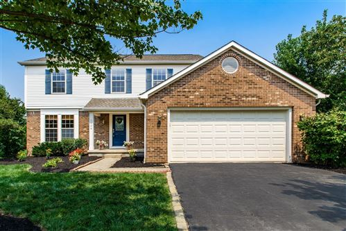 Photo of 5424 Garnier Place, Westerville, OH 43081 (MLS # 221028269)