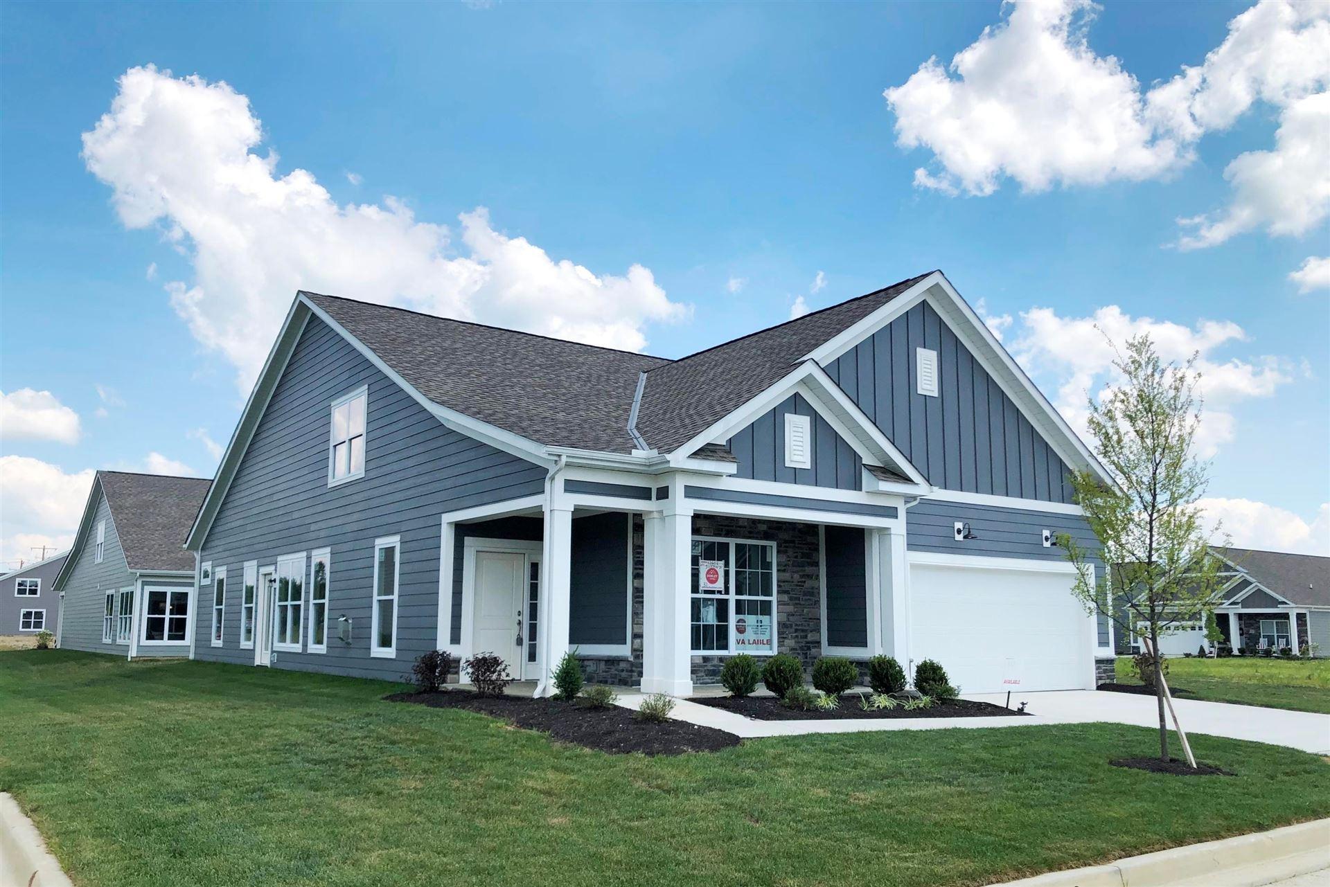 12602 SUTTON ST, Pickerington, OH 43147 - MLS#: 220003269