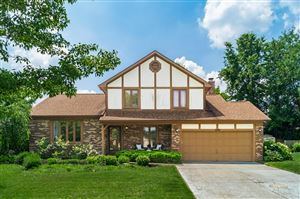 Photo of 1289 Chatham Ridge Road, Westerville, OH 43081 (MLS # 219025270)