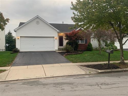 Photo of 2330 Myrtle Valley Drive, Columbus, OH 43228 (MLS # 221042270)