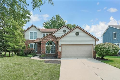 Photo of 5061 Harvest Meadow Court, Hilliard, OH 43026 (MLS # 221027271)