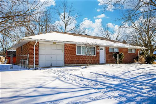 Photo of 1566 Parkinson Drive, Reynoldsburg, OH 43068 (MLS # 221003272)