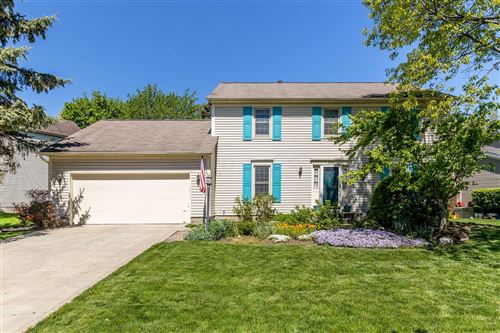 Photo of 808 Pine Post Lane, Westerville, OH 43081 (MLS # 221015272)