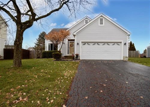 Photo of 5573 Coral Court, Galloway, OH 43119 (MLS # 220001273)