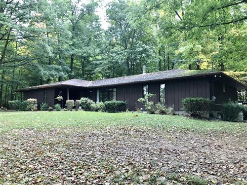 Photo of 12700 Airport Road, Mount Vernon, OH 43050 (MLS # 220034273)