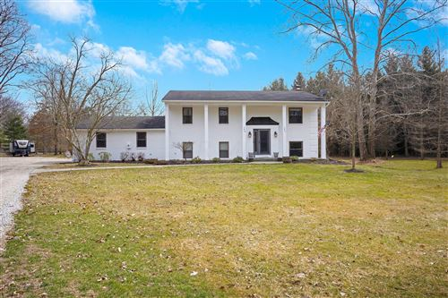 Photo of 8033 Clouse Road, New Albany, OH 43054 (MLS # 221006273)