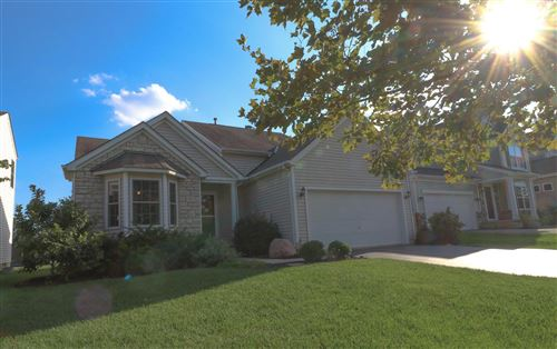Photo of 57 Gold Meadow Drive, Lewis Center, OH 43035 (MLS # 221035273)