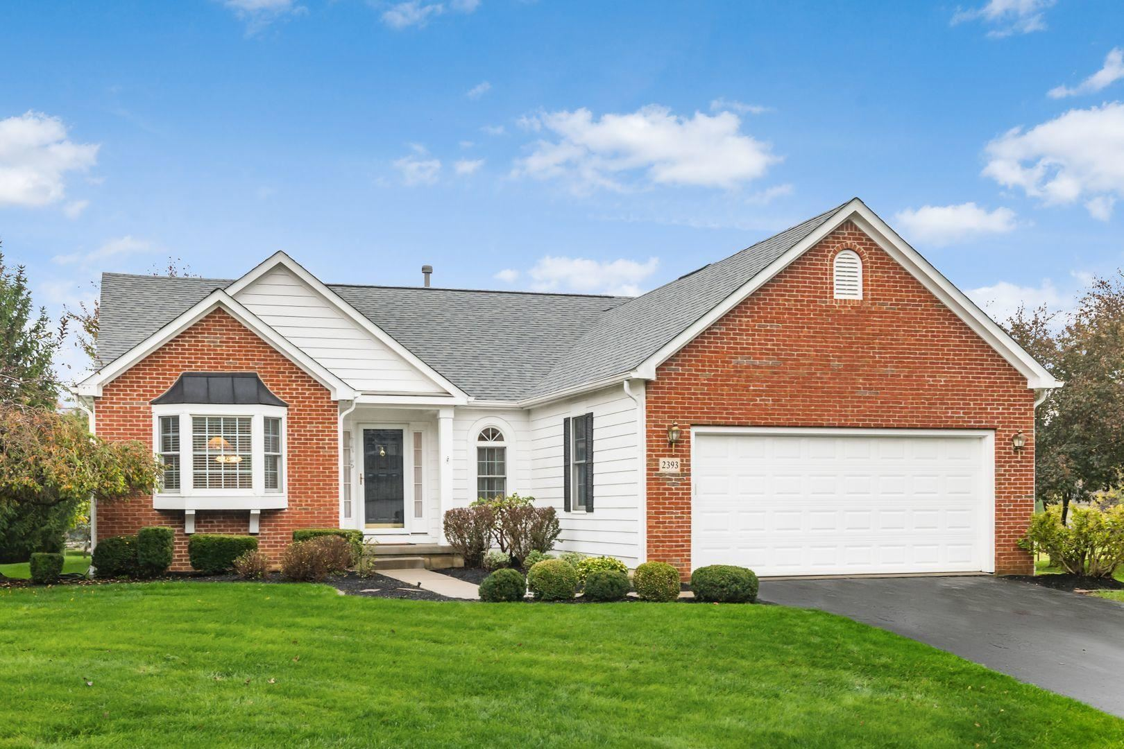 Photo of 2393 Meadowshire Road, Galena, OH 43021 (MLS # 220038273)
