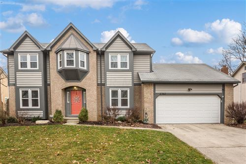 Photo of 7387 Wings Livery Road, Dublin, OH 43017 (MLS # 220002274)