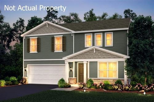 Photo of 1134 Lake Forest Drive #Lot 11, Hebron, OH 43025 (MLS # 221001274)