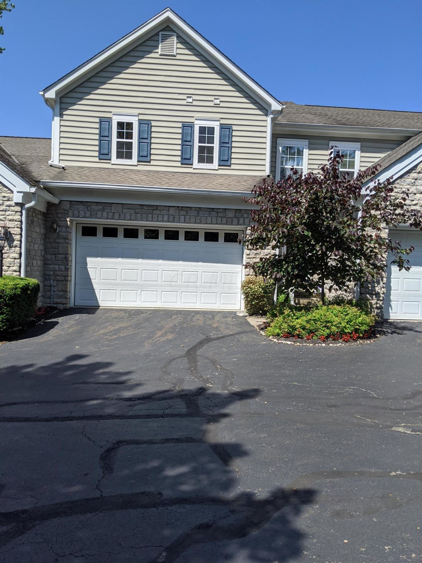 129 Ravines Way, Westerville, OH 43082 - #: 220021274