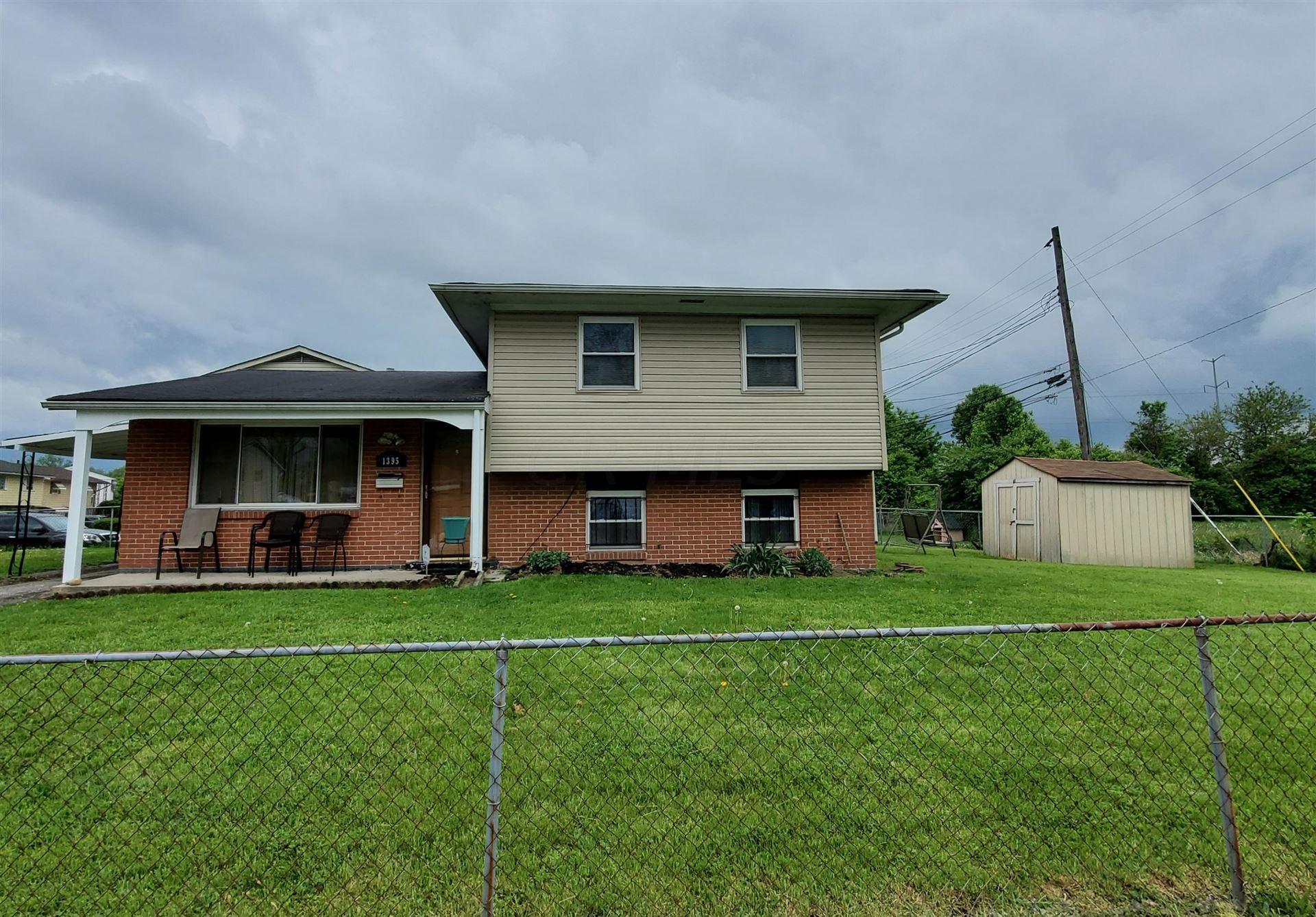 1395 Wayland Drive, Columbus, OH 43207 - #: 221014274