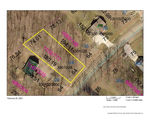 Photo of 0 Apple Valley Drive #Lot 24 Floral Valley, Howard, OH 43028 (MLS # 221005275)