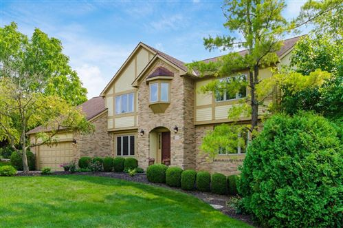 Photo of 5873 Rothesay Court, Dublin, OH 43017 (MLS # 221027275)