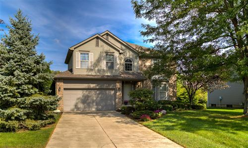 Photo of 238 Meadow View Drive, Powell, OH 43065 (MLS # 221035275)