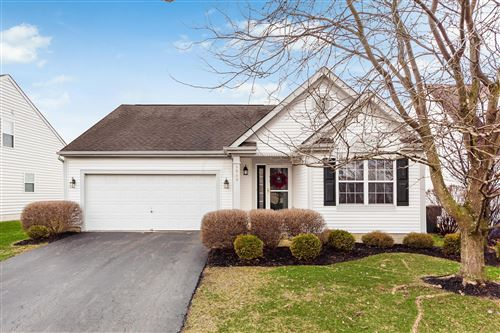 Photo of 5989 Twin Pine Drive, New Albany, OH 43054 (MLS # 220004276)