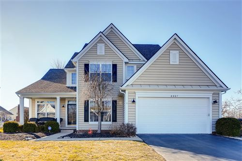 Photo of 4401 Kathryns Way, Hilliard, OH 43026 (MLS # 220005277)