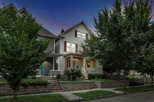 Photo of 1089 Oregon Avenue, Columbus, OH 43201 (MLS # 221027277)