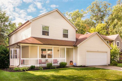 Photo of 2475 Higgins Place, Dublin, OH 43016 (MLS # 220032278)
