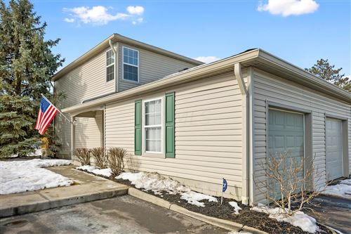 Photo of 5647 Everbrook Drive #41A, Hilliard, OH 43026 (MLS # 221005278)