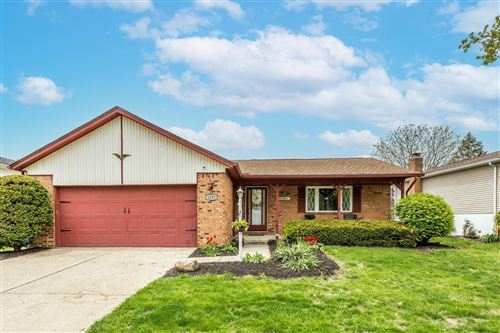Photo of 1291 Saffron Place, Galloway, OH 43119 (MLS # 221013279)