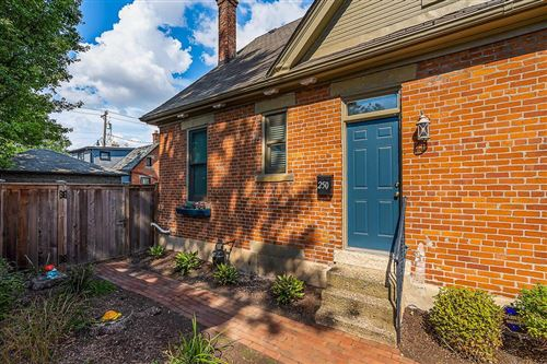 Photo of 250 Berger Alley, Columbus, OH 43206 (MLS # 220027280)