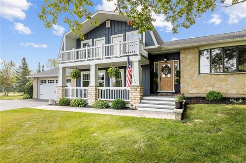 Photo of 3101 Rutherford Road, Powell, OH 43065 (MLS # 221026280)