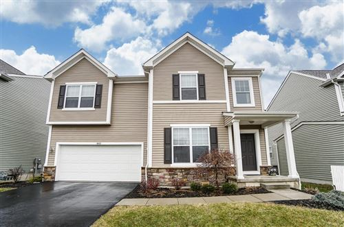 Photo of 8613 Crooked Maple Drive, Blacklick, OH 43004 (MLS # 220004281)