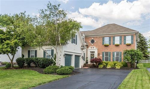 Photo of 3524 Fairway Commons Drive, Hilliard, OH 43026 (MLS # 221021281)