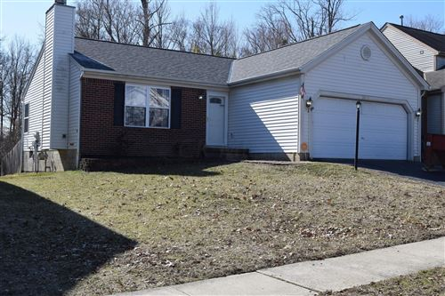 Photo of 3179 Omega Drive, Columbus, OH 43231 (MLS # 220005283)