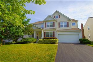 Photo of 6474 Summers Nook Drive, New Albany, OH 43054 (MLS # 219019284)