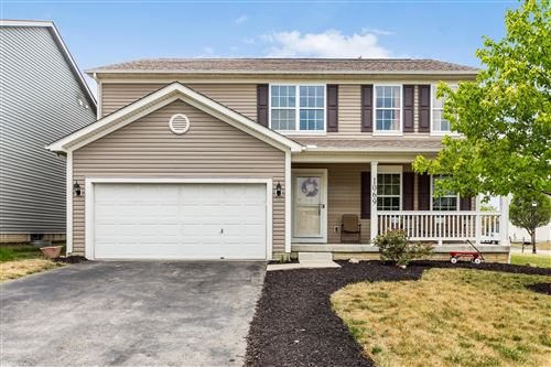 Photo of 1069 Georgesville Green Drive, Columbus, OH 43228 (MLS # 220022284)