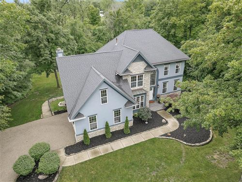 Photo of 3500 Copthorne Drive, Galena, OH 43021 (MLS # 221024284)