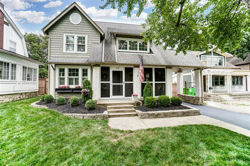 Photo of 1098 Lincoln Road, Grandview, OH 43212 (MLS # 221028284)