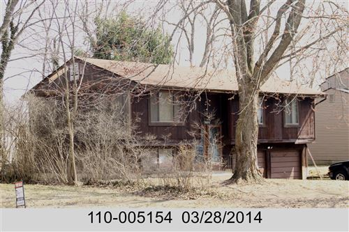 Photo of 5686 Bashaw Drive, Westerville, OH 43081 (MLS # 221030284)