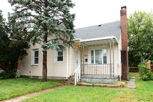 Photo of 1267 Loretta Avenue, Columbus, OH 43211 (MLS # 221033285)