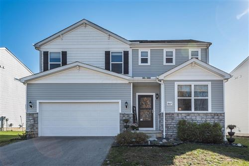 Photo of 8665 Jefferson Run, Blacklick, OH 43004 (MLS # 220039286)