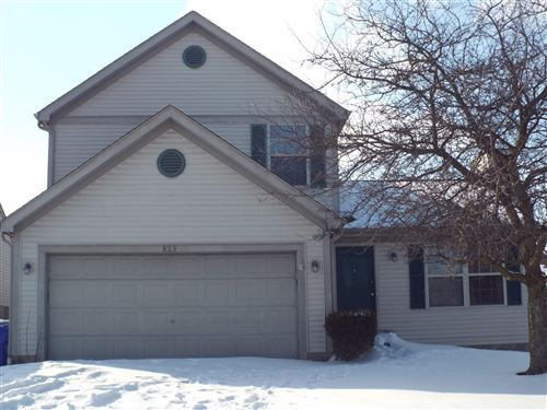 Photo of 829 Wallinger Drive, Galloway, OH 43119 (MLS # 221004286)