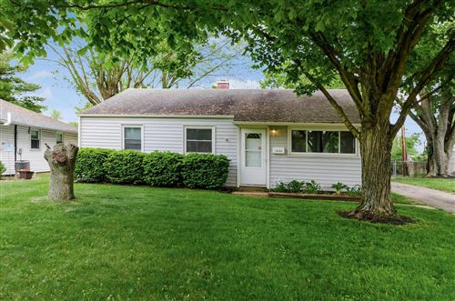 Photo of 3690 Luxair Drive, Hilliard, OH 43026 (MLS # 220016287)