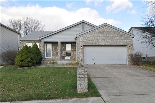 Photo of 7640 Plainfield Drive, Pickerington, OH 43147 (MLS # 220041287)