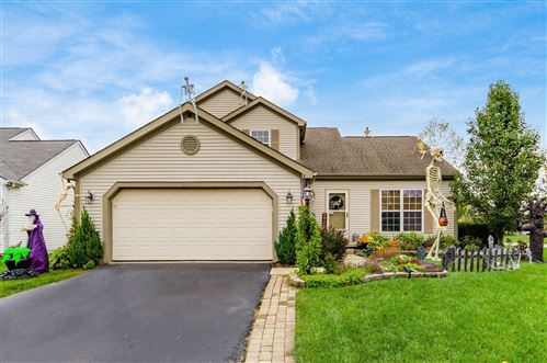 Photo of 6631 Danbury Drive, Westerville, OH 43082 (MLS # 221042287)