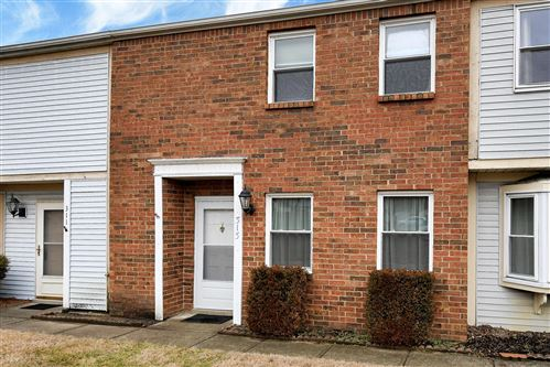 Photo of 313 Cross Wind Drive #E, Westerville, OH 43081 (MLS # 220004288)