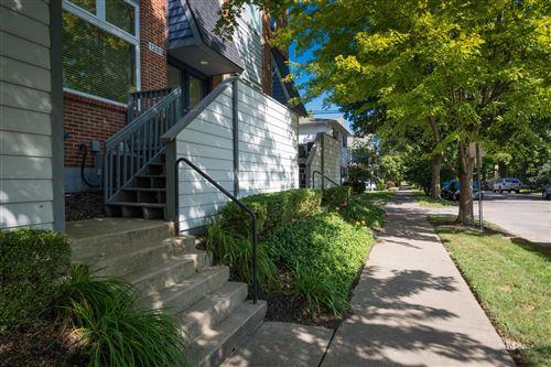 Photo of 1261 Hunter Avenue #5, Columbus, OH 43201 (MLS # 221035288)