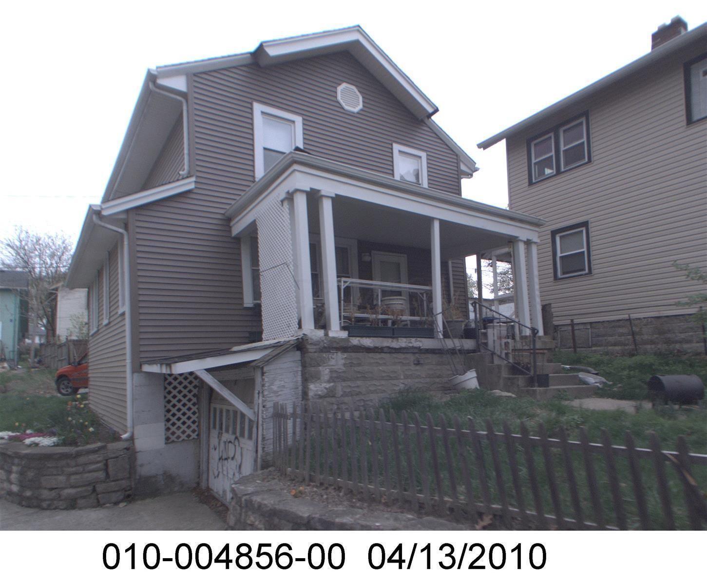 223 cliffside Drive, Columbus, OH 43202 - #: 220006288