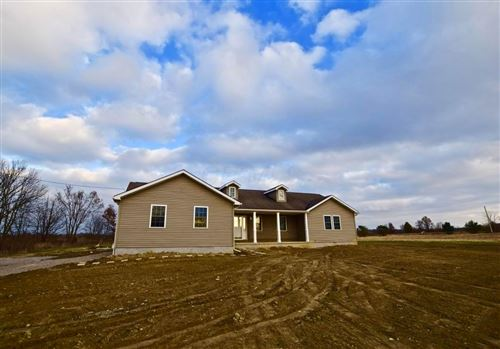 Photo of 723 County Road 165, Ashley, OH 43003 (MLS # 219043289)