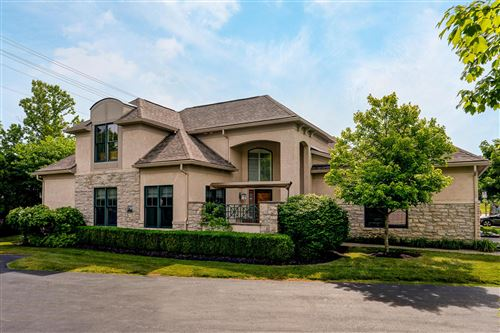 Photo of 4931 Stonehaven Drive, Columbus, OH 43220 (MLS # 220022289)
