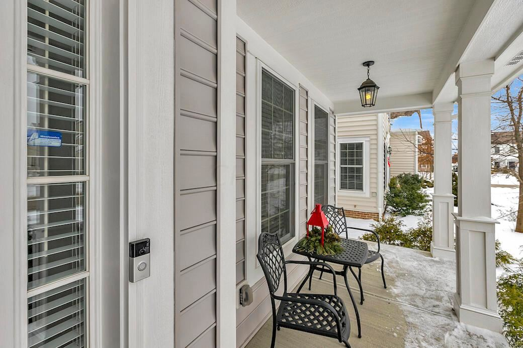 Photo of 6853 Harper Lane, New Albany, OH 43054 (MLS # 221004289)